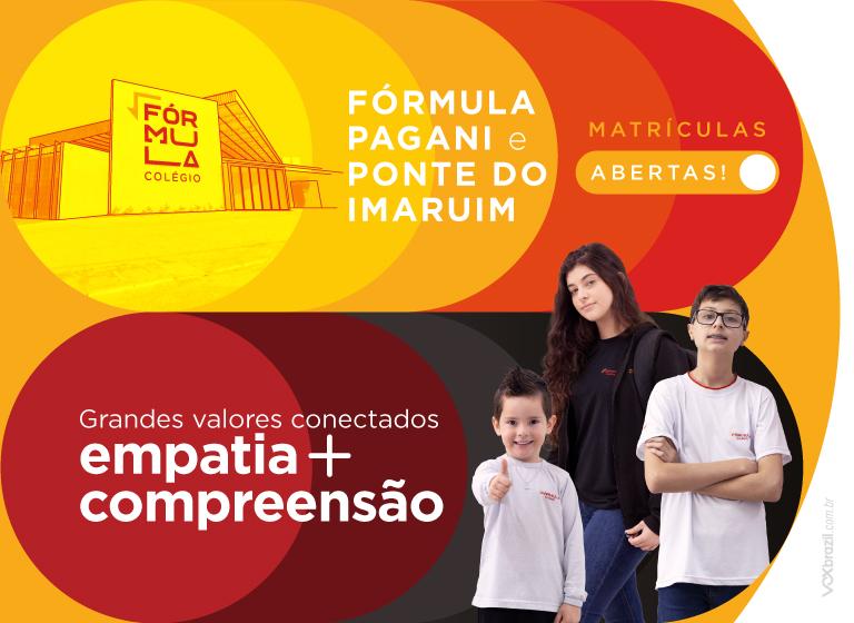 campanha de matrículas 2021 / 2